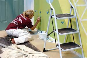Painting And Decorating by Apprentice Decorator Of 2013 Crowned Painting And