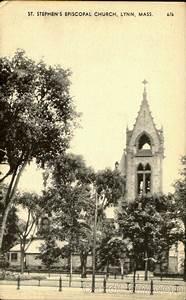 St. Stephen's Episcopal Church Lynn, MA