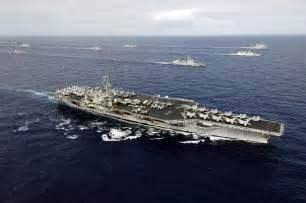Us Navy Ships Aircraft Carriers