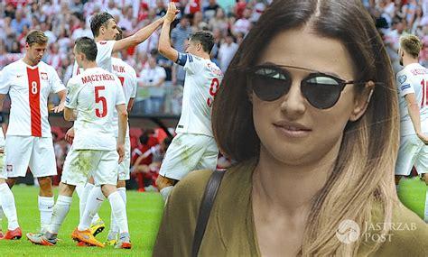 anna lewandowska euro 2016 anna lewandowska przed meczem polska portugalia na euro 2016