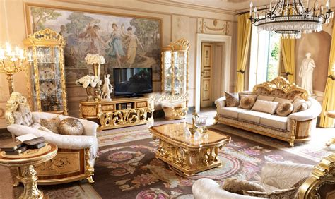 Traditional Furniture by Traditional Italian Furniture