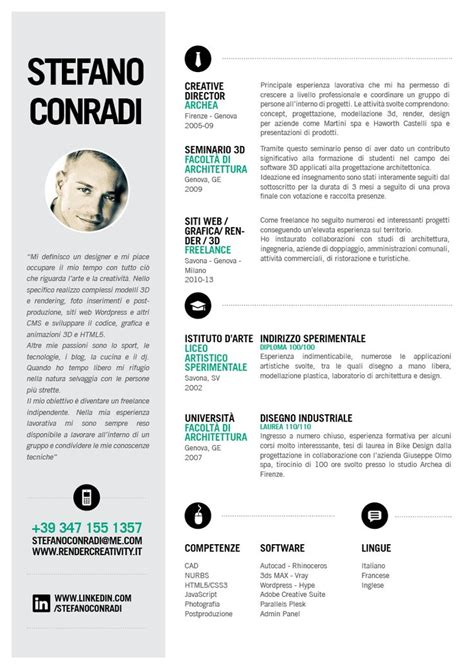 The Best Cv Layout by 190 Best Images About Resume Design Layouts On