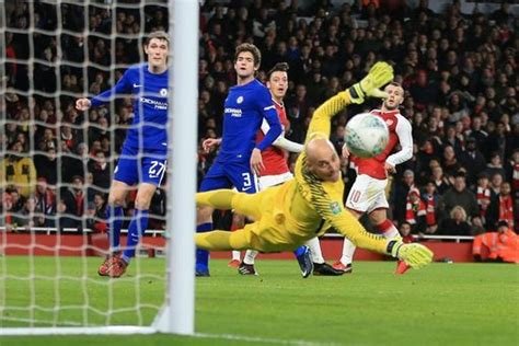 Arsenal 2-1 Chelsea LIVE score and goal updates from ...