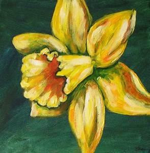 Clare Sherwen - Daffodil - Artists & Illustrators ...