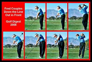 Fred Couples Swing | Focus Golf Group