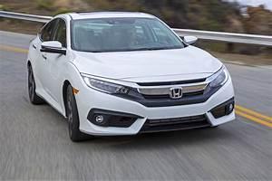 2016 Honda Civic Touring 1 5t Sedan Second Drive Review