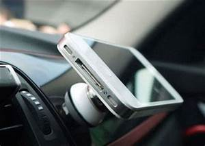 Support Telephone Voiture Aimant : support iphone aimant voiture revia multiservices ~ Melissatoandfro.com Idées de Décoration