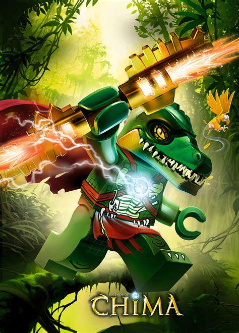 Lava L Wallpaper Animated - image cragger poster jpg legends of chima wiki