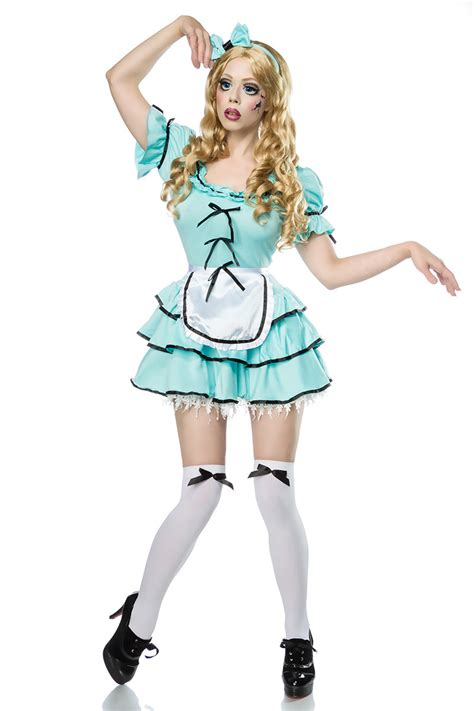 Horror Puppe by Horrorpuppe Horror Doll Makkella Fashion Ug