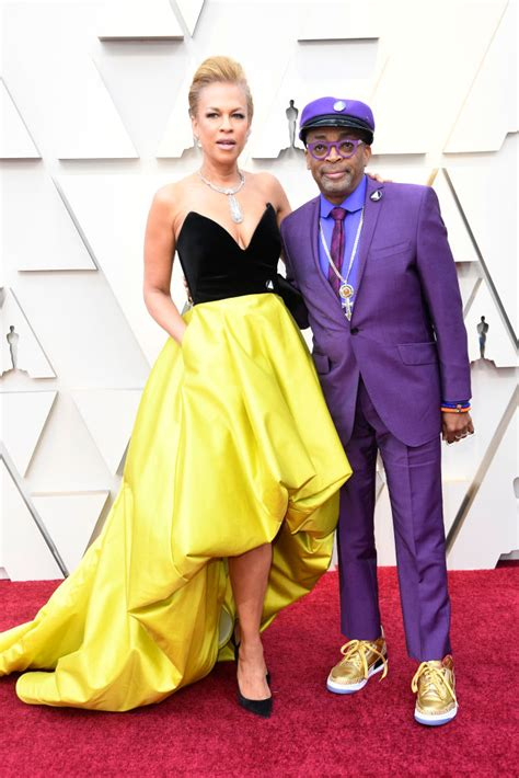 Pictures Gender Fluid Fashion Reigns The Oscars