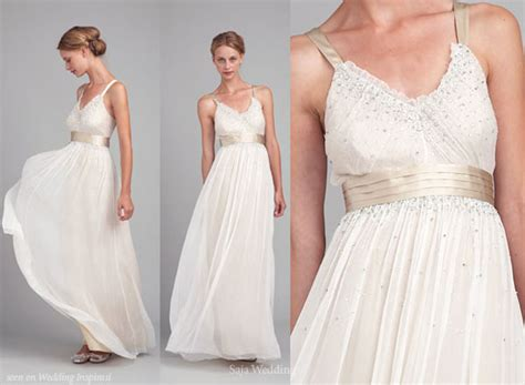 Saja Wedding Dresses