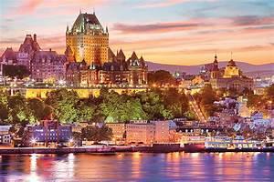 Le Vieux-Quebec - Athena Posters
