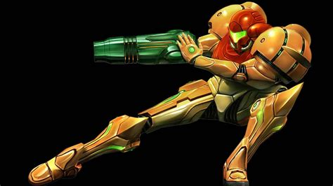 Metroid (Series) « Legends of Localization