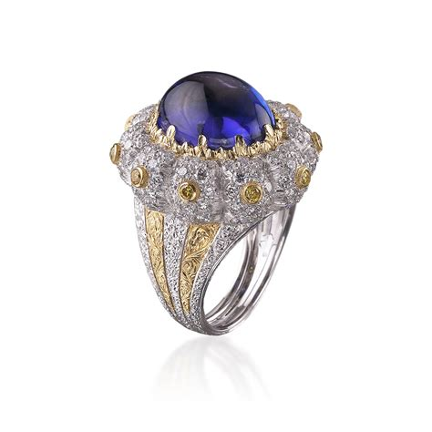 Buccellati jewelry - beautifulearthja.com