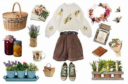 Cottagecore Dreams Outfits Outfit Everyday Casual Dream