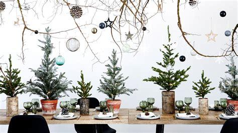 Quelle Déco Pour La Table De Noël Cette Année ? Crivelli