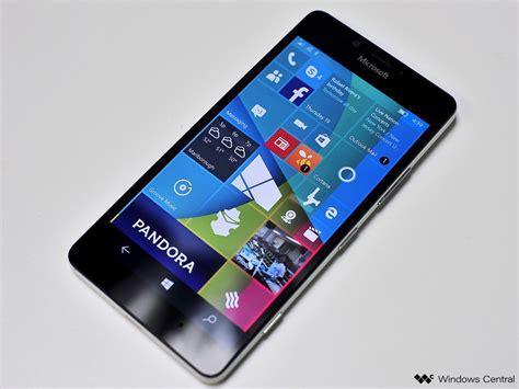 the microsoft lumia 950 review windows central