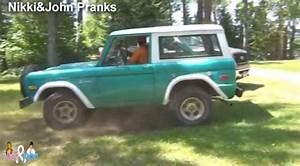 1974 Ford Bronco 5 0l  302 Ford Small Block