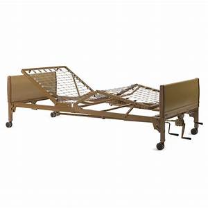Invacare Manual Homecare Bed Discount Sale