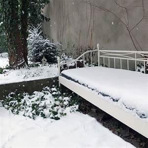 Matratze Garten Wetterfest : minza will sommer ein gartenbett bitte diy ~ Indierocktalk.com Haus und Dekorationen