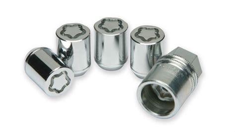 factory oem kia wheel lock kit