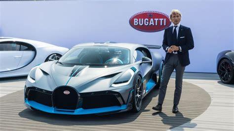 4 Seater Bugatti by El Bugatti Divo De 2019 Hay Que Verlo Para Creerlo Fotos
