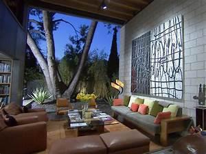 HGTV39s Top 10 Outdoor Rooms HGTV