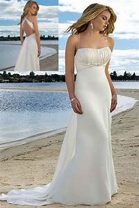 beach wedding dresses beach weddings pinterest With wedding dress for beach ceremony