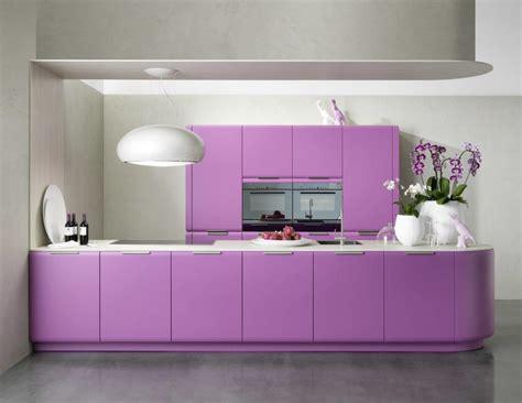 Küchen Ideen Farbe by Farbgestaltung Der K 252 Che Bilder Und Ideen F 252 R Farbige
