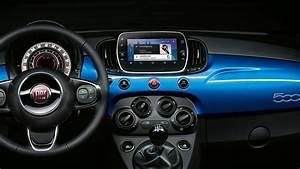 El Fiat 500 Mirror Llega Al Mercado Espa U00f1ol
