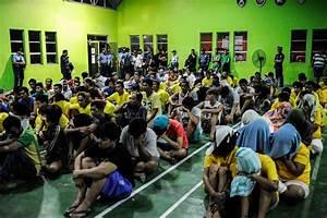Chi è il presidente delle Filippine, Rodrigo Duterte detto ...
