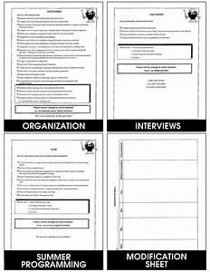 Special Needs Kids  Handbook  U0026 Organizer
