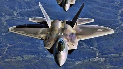 Usa Raptor Fighter Wallpapers F22 Air Aircraft