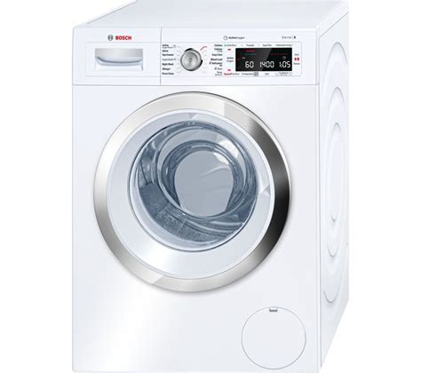 Buy BOSCH Serie 8 ActiveOxygen WAW28750GB Washing Machine