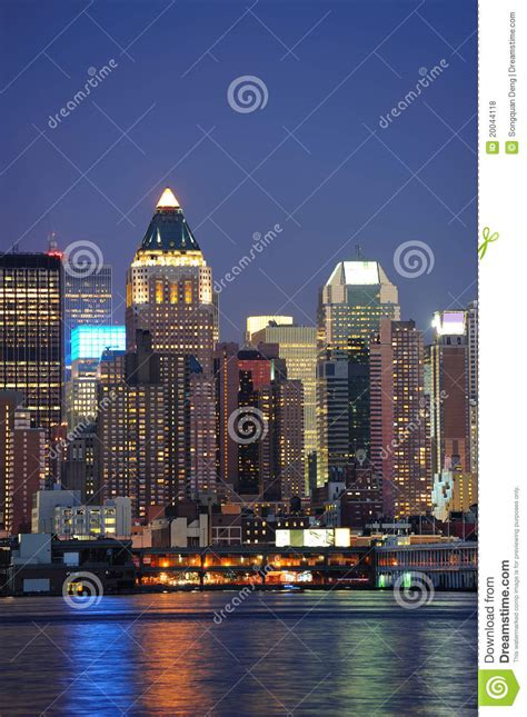 modern architecture in new york city royalty free stock photos image 20044118