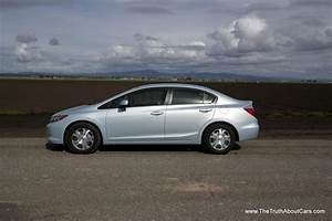 Honda Civic Hybride : 2012 honda civic hybrid interior infotainment photography courtesty of alex l dykes the ~ Gottalentnigeria.com Avis de Voitures