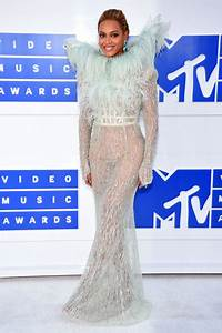 All the MTV VMA 2016 Red-Carpet Looks -- Vulture