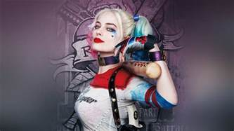 anime hair accessories as34 squad poster harley quinn wallpaper