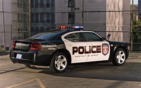 Polizei Stoppt Dodge Challenger by 미국 경찰차들 닷지 챠져 보배드림 수입차게시판