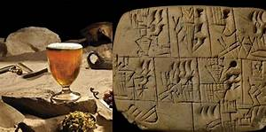 world s oldest paycheck reveals ancient sumerian workers