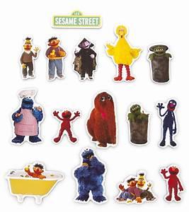 All Sesame Street Characters Names | www.imgkid.com - The ...