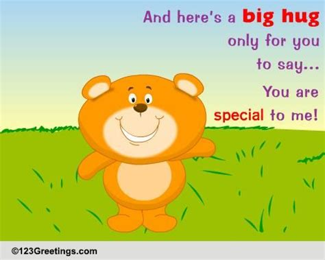 hug special hug holiday week ecards greeting cards