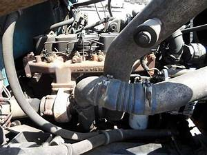 Cummins B5 9 Engine For A 1996 Freightliner Fl70 For Sale