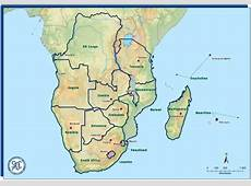 Southern African Development Community About SADC