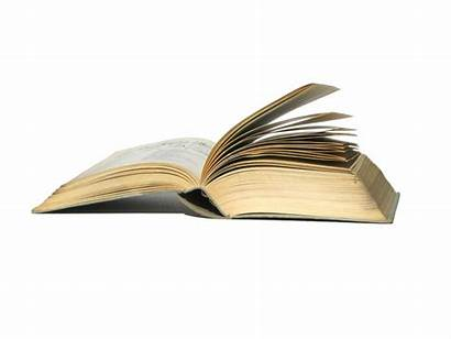 Open Books Anything Becoming Expert Steps Story