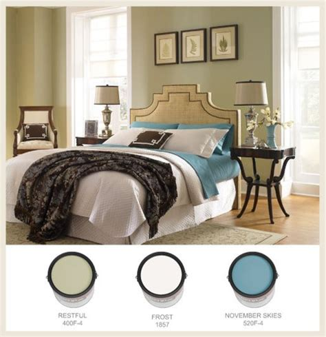 love  colours home bedroom interior color schemes