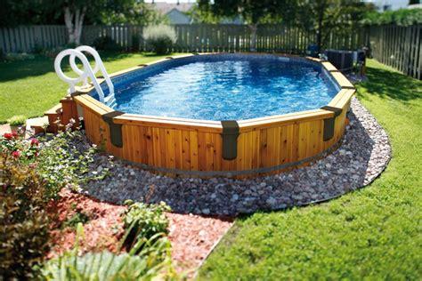 revetement sous piscine hors sol piscine semi creus 233 e tr 233 vi piscines semi creus 233 es en