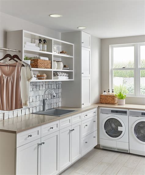 surface fabricating   laundry room blanco  design