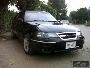 Daewoo Cielo Cars For Sale In Islamabad