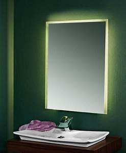 Spiegel Mit Led Licht : badspiegel mit beleuchtung moderne vorschl ge ~ Bigdaddyawards.com Haus und Dekorationen